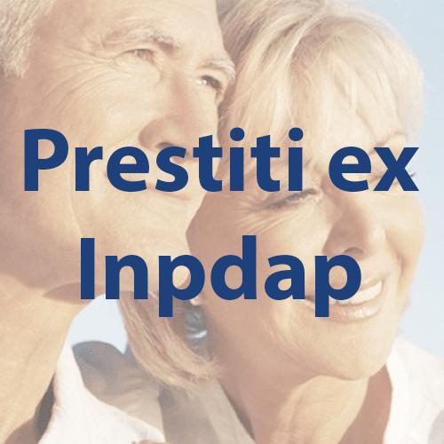 prestiti ex inpdap
