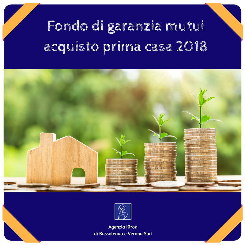 Fondo di garanzia mutui acquisto prima casa 2018 mutui - Onorari notarili acquisto prima casa ...